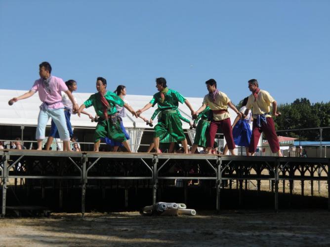 danse coco 5