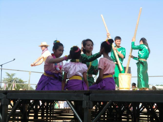danse des pilons 6