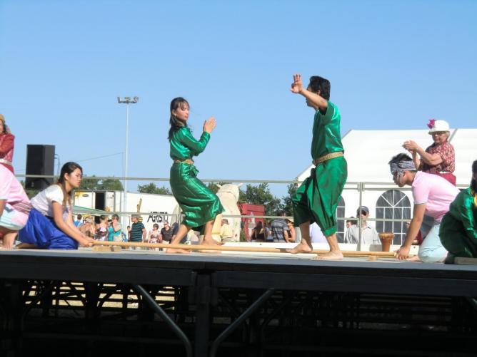 danse des pilons 9