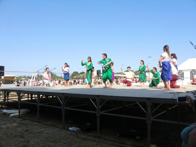 danse du Crab 4
